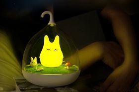 Детский светильник ночник Тоторо