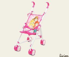 Коляска для кукол Disney Принцессы D1001P