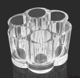 Акриловый органайзер для косметики  Box Glas