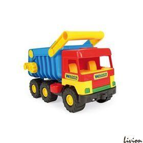 "Игрушечная машина Самосвал ""Middle truck"""