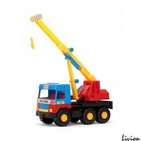 "Машина с краном ""Кран"" Middle Truck Wader"