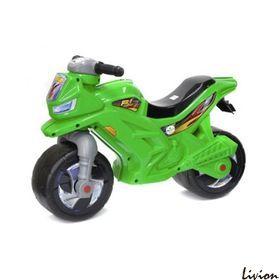 Мотоцикл Орион Зеленый (501)