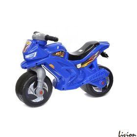 Мотоцикл Орион Синий (501)