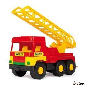 Пожарная машина Middle truck ТМ Wader