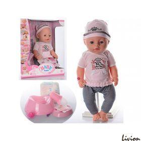 """Пупс """"Baby Born"""" (BL010D-S)"""