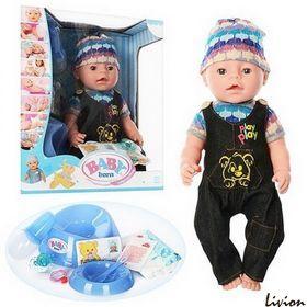"Пупс ""Baby Born"" (BL013B-S)"