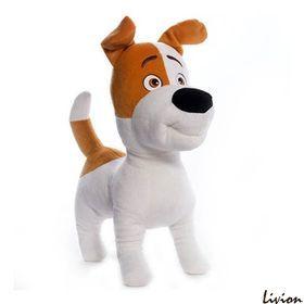 Собака Терьер Макс