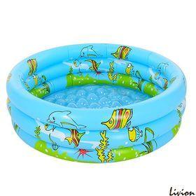 Детский надувной бассейн D25651