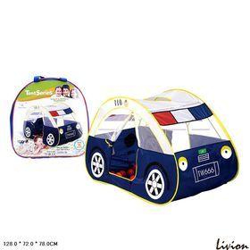 Игровая палатка Полицейская машина П5008A