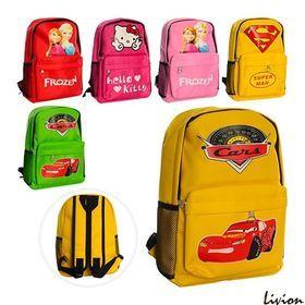 Рюкзак с героями мультфильмов (MK 0914)